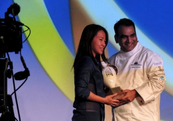 Academy of Pastry Arts Malaysia Pastry Chef of the Year – Janice Wong,2am : dessertbar