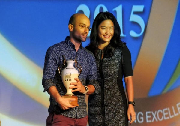 Indoguna Restaurant of the Year – Bacchanalia