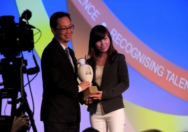 Sico MICE & Banquet Manager of the Year – David Lai Wai Mun, Rendezvous Hotel