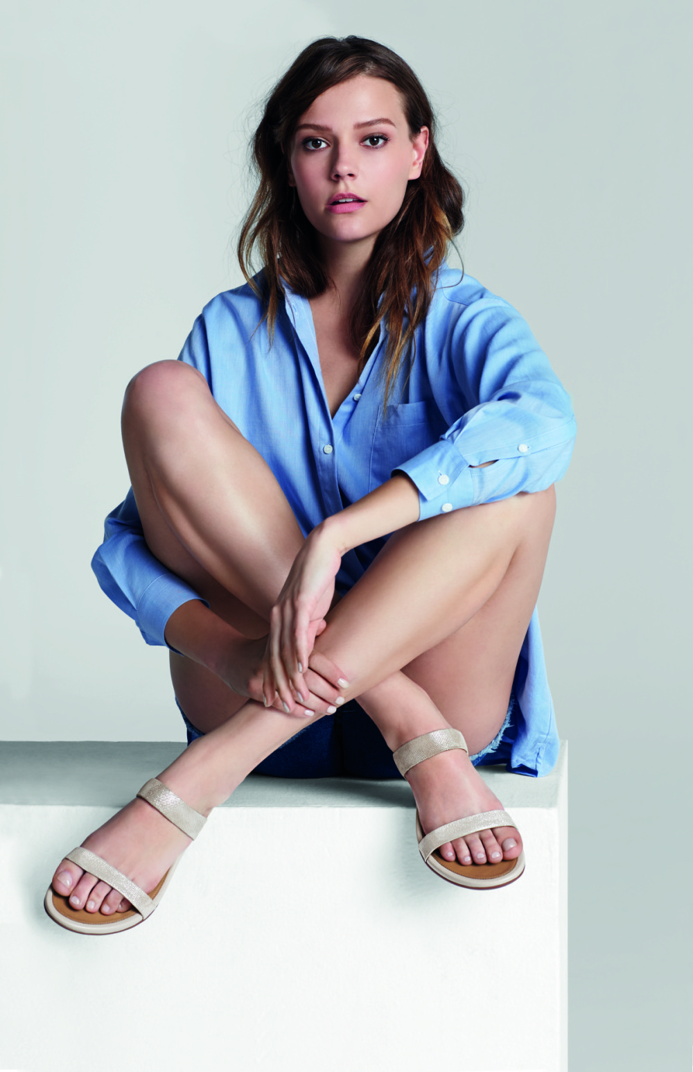 Fitflop Launches First Pop Up Store And New Supercomff