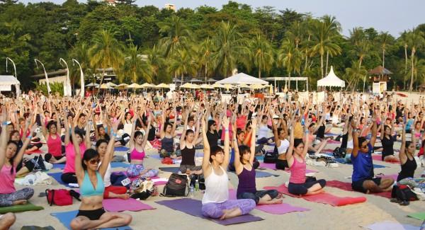 Soulscape yoga festival singapore (2)