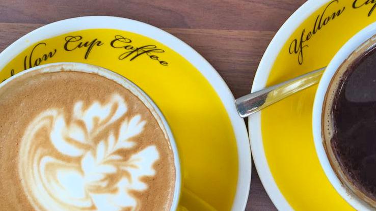 best-restaurants-singapore-entertainer-app-yellow-cup-coffee
