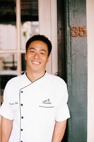 Bryan Chia