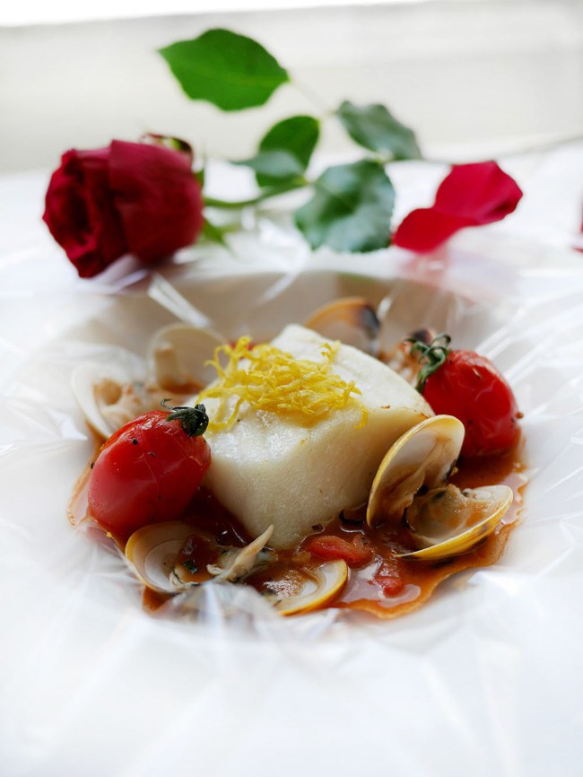 Oven-baked_Cod_Fish_with_Datterinio_Cherry_Tomatoes_Clams_Lemon_Zest