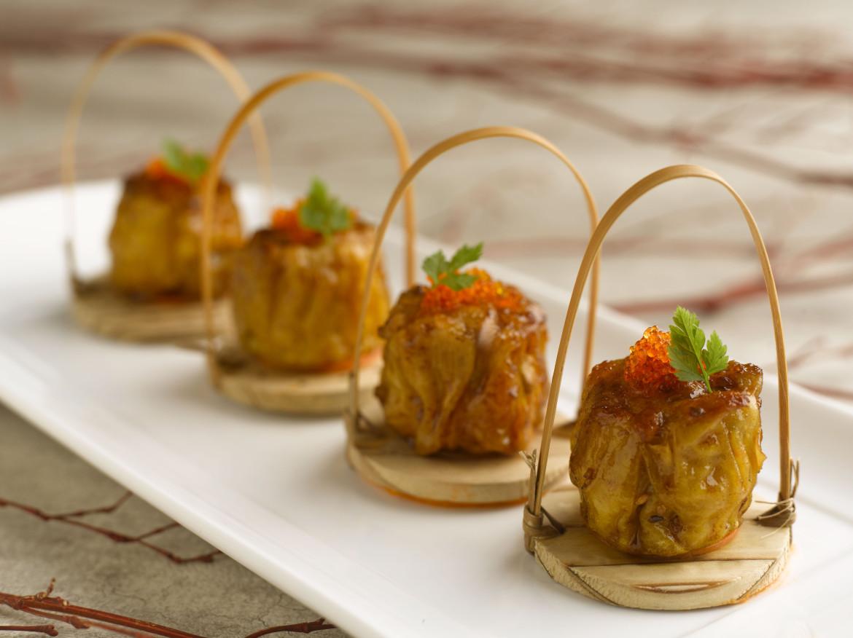 Dim Sum menu: Kai Garden sets to become premier Cantonese food ...