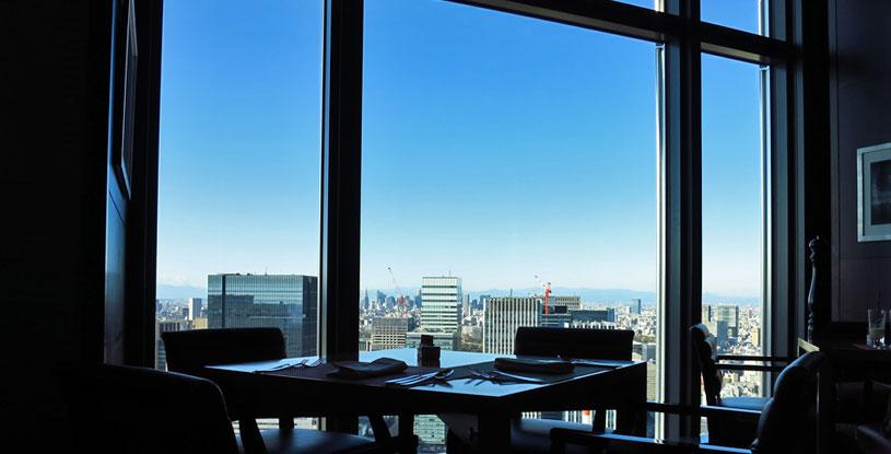 hotels-in-tokyo-mandarin-oriental-tokyo-kshiki-breakfast-view