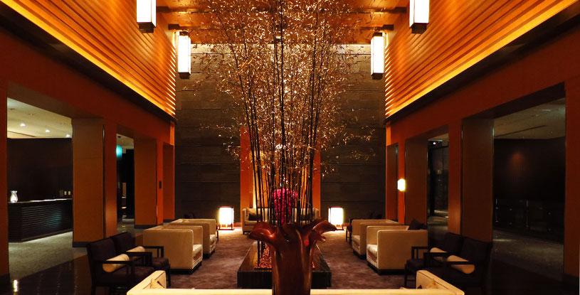 Oriental Hotel Japan 76