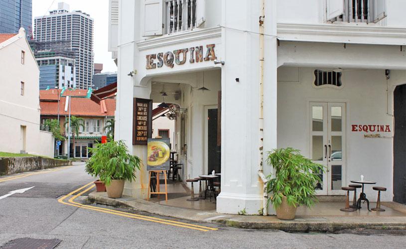 best-spanish-restaurant-keong-saik-esquina-restaurant-exterior