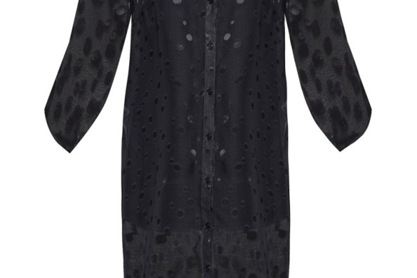zalora-launches-uk-womenswear-brand-wallis-across-7-markets-Stone-Sheer-Polka-Dot-Shirt
