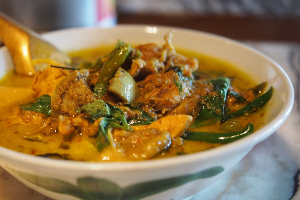 sawadee-ka-come-and-taste-at-long-chim-singapore-Green Curry of Chicken & Thai Eggplants.JPG