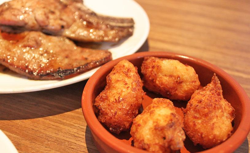 una-rochester-park-spanish-buffet-cod-croquetta