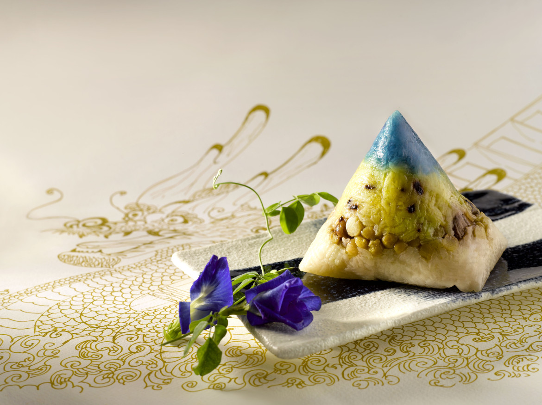 5-legendary-bak-chang-to-celebrate-dragon-boat-festival-Fullerton Glutinous Rice Dumpling