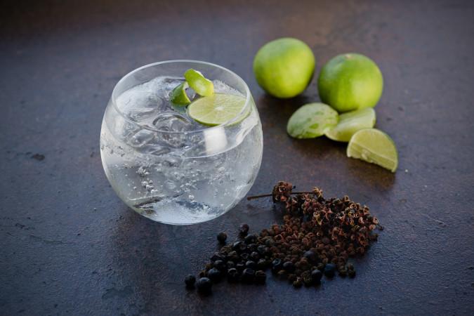 Paper Lantern_Gin & Soda