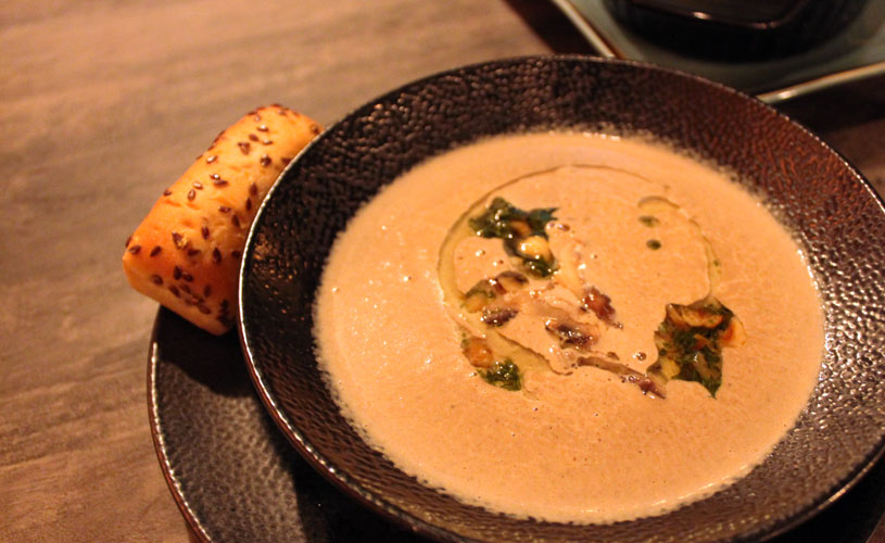roots-kitchen-and-bar-little-india-mushroom-soup