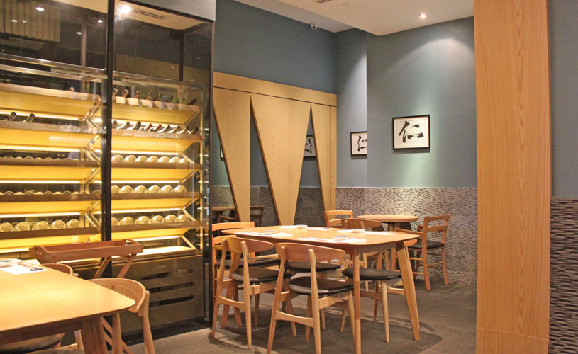 sushi-jin-les-amis-omakase-menu-restaurant-interior