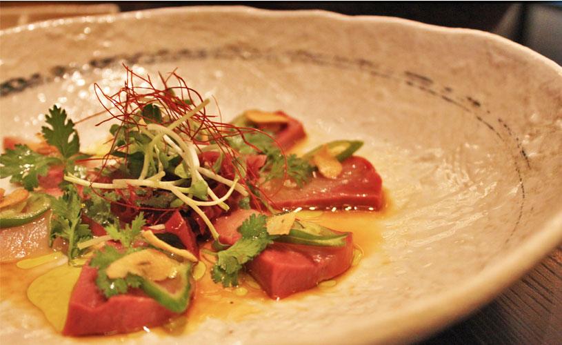 vietnam-saigon-japanese-cuisine-sorae-hamachi-jalapeno