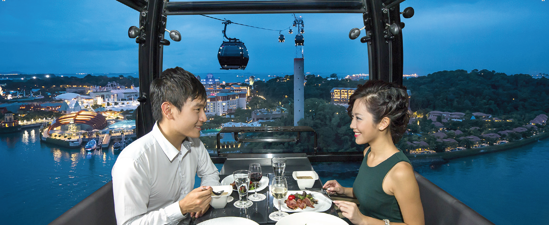 sky-dining-experience-on-the-singapore-cable-car-1