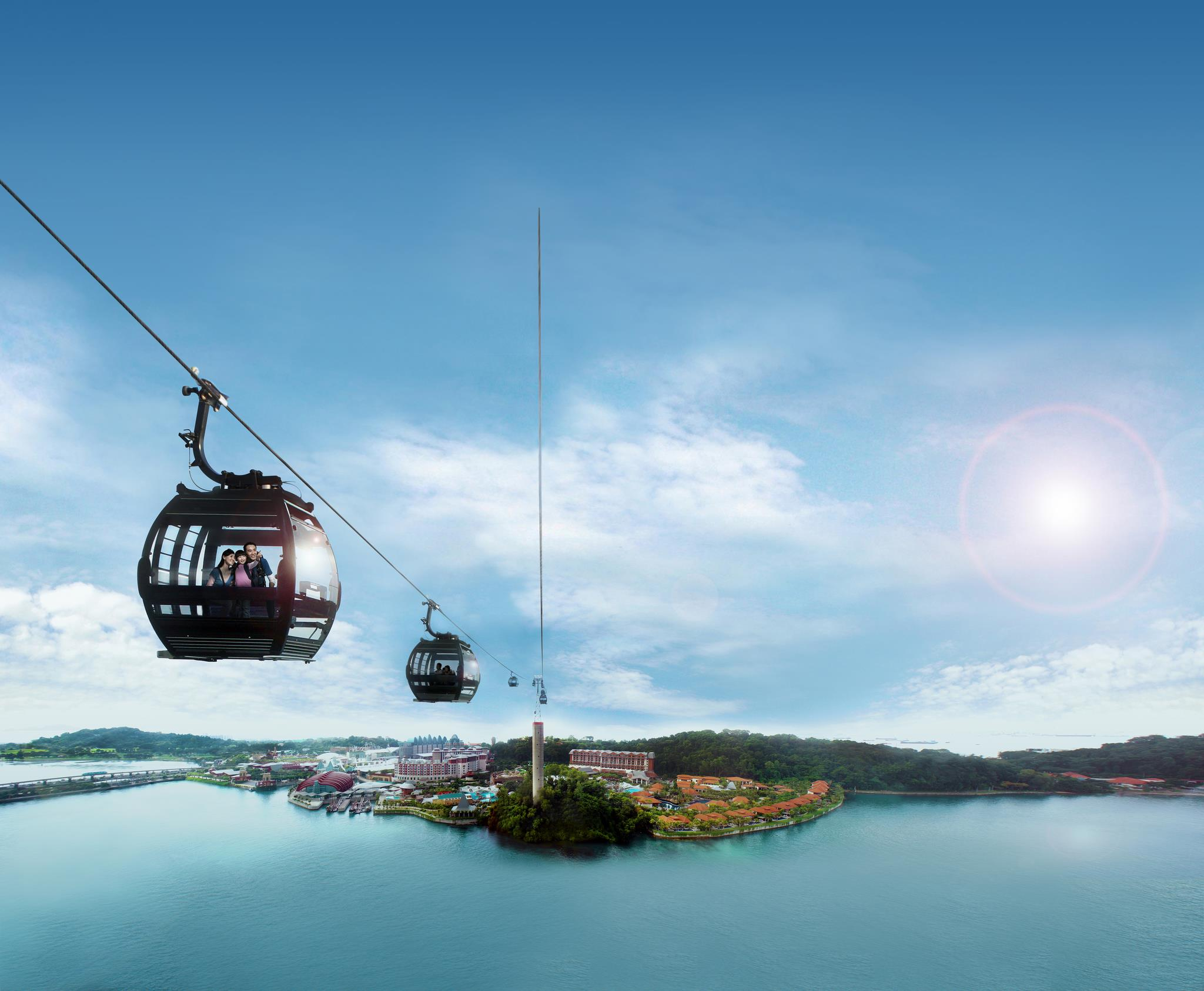sky-dining-experience-on-the-singapore-cable-car-2