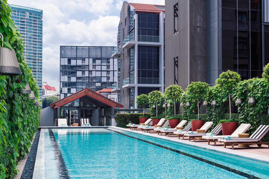m-social-singapore-fun-staycation-spot-everyone-lap-pool