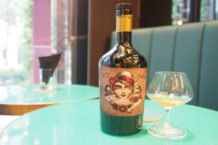 rejoicing-gin-cocktails-at-cin-cin-oasia-hotel-downtown-del-gin-professore-madame