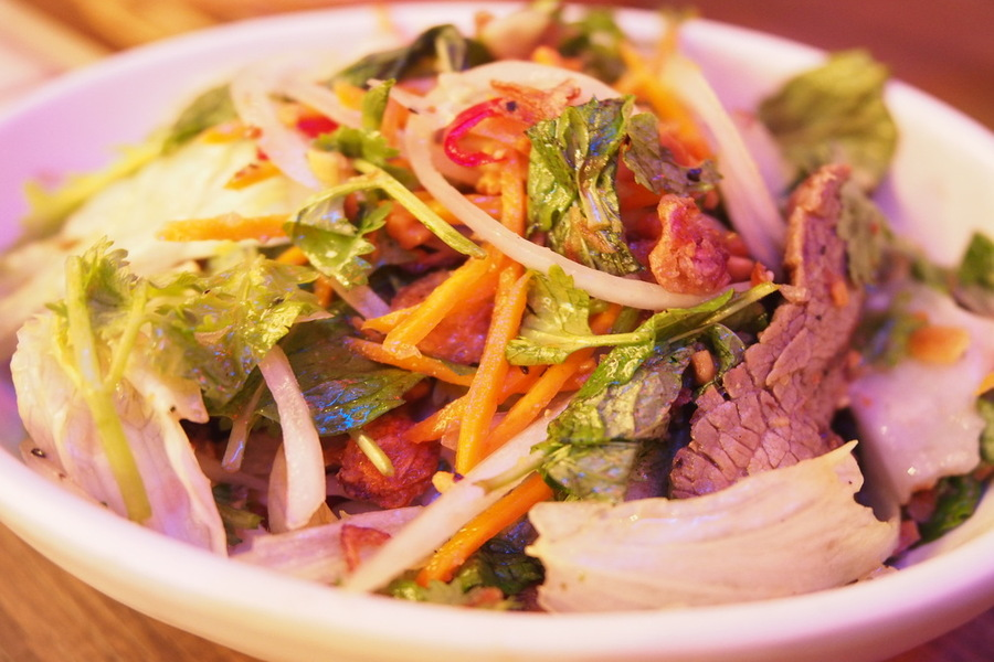 saigon-alley-brings-home-style-vietnamese-dishes-to-novena-gardens-northern-vietnamese-beef-salad