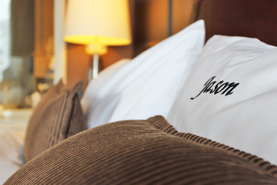 hotel-muse-m-gallery-langsuan-bangkok-embroidered-pillows