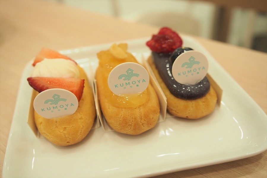 5-things-probably-didnt-know-kumoya-pretty-savoury-japanese-desserts-eclairs