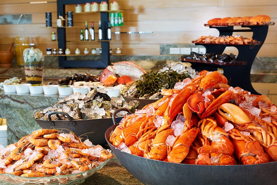 celebrate-christmas-with-seasonal-tastes-the-westin-singapore-seafood-selection-at-seasonal-tastes