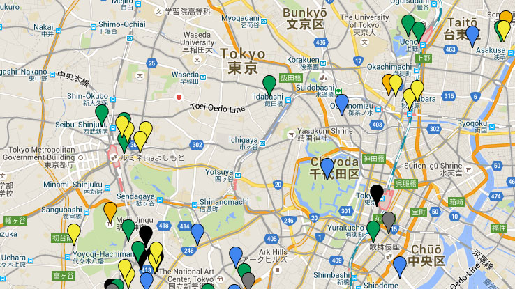 Follow our trail for the 8 best coffee in Tokyo - Guaranteed ...