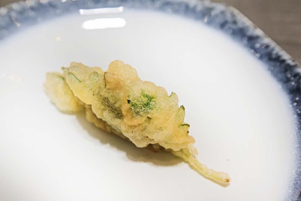 Japanese Omakase 6