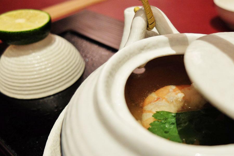 nami-japanese-restaurant-shangrila-singapore-dobinmushi