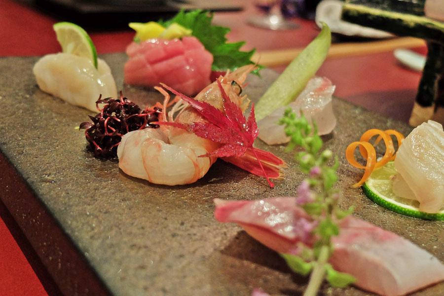 nami-japanese-restaurant-shangrila-singapore-sashimi-moriawase-kaiseki