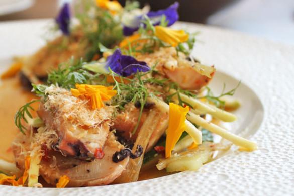 restaurants-in-bangkok-paste-at-gaysorn-mains-octopus-salad